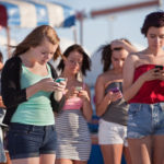 Risky apps for teens