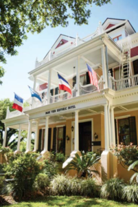 Park View Historic Hotel