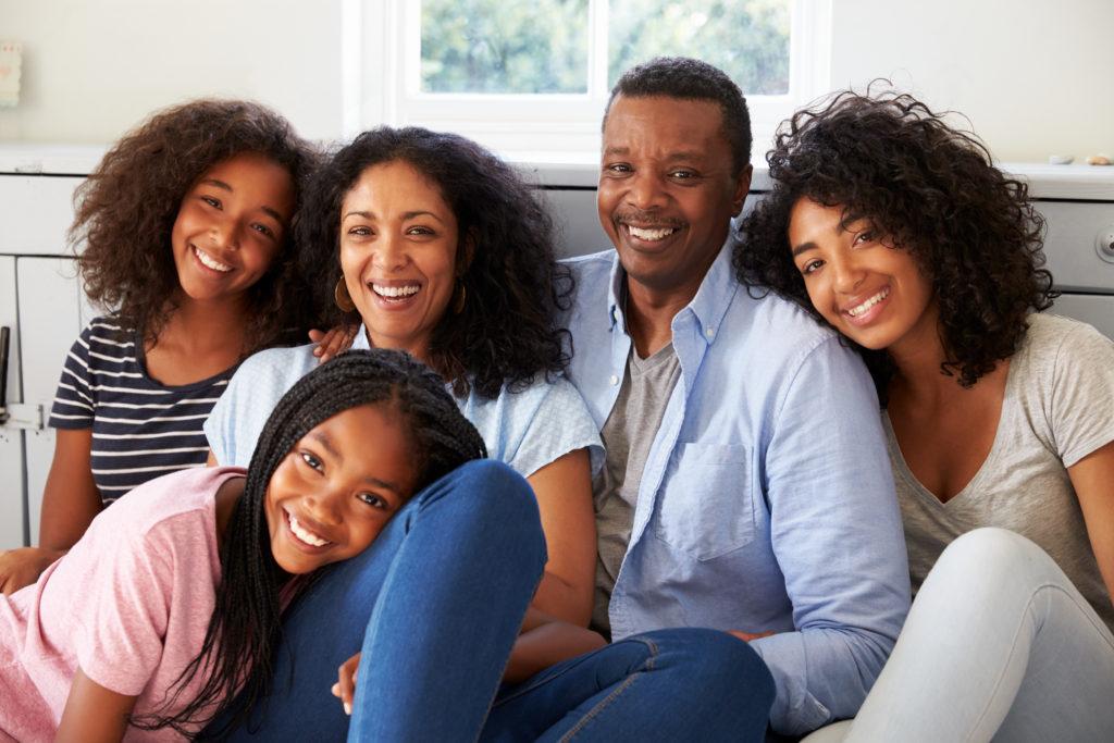 Reclaim Family Trauma