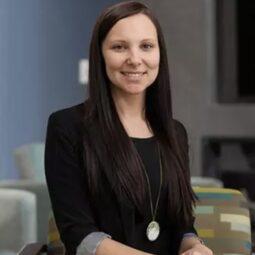 Christina Snyder, LPC, CCTP