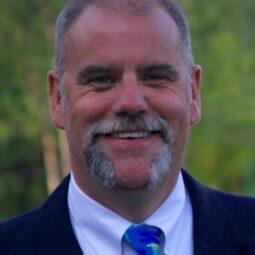 Jeffrey Stewart, NRP, CRSW