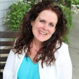 Patty Stetson, CCS, CDAC