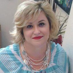 Lisa Modur, NCPRSS