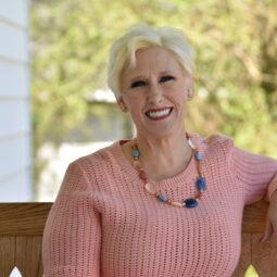 Dr. Natalie Ochs, EdD., M.A,